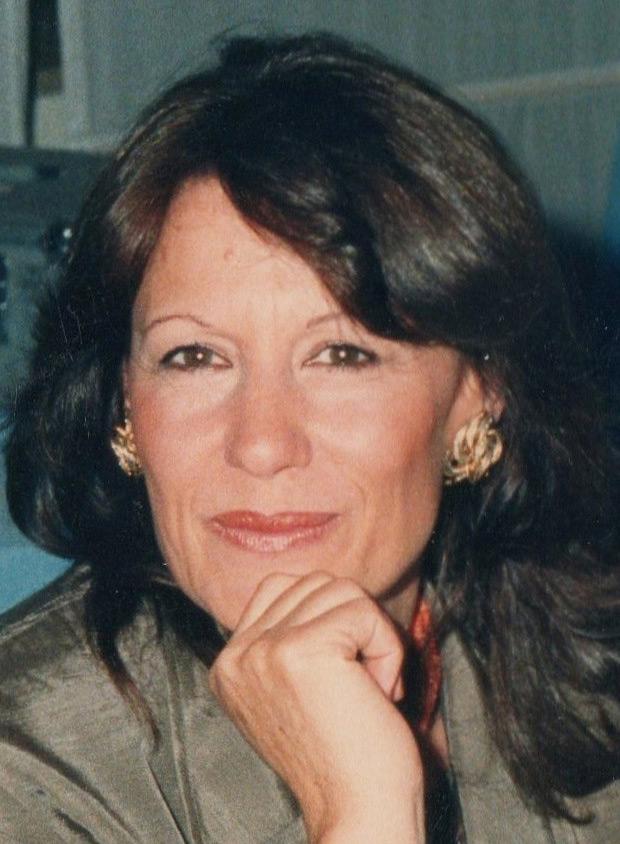 Maria Claudia Compagnoni