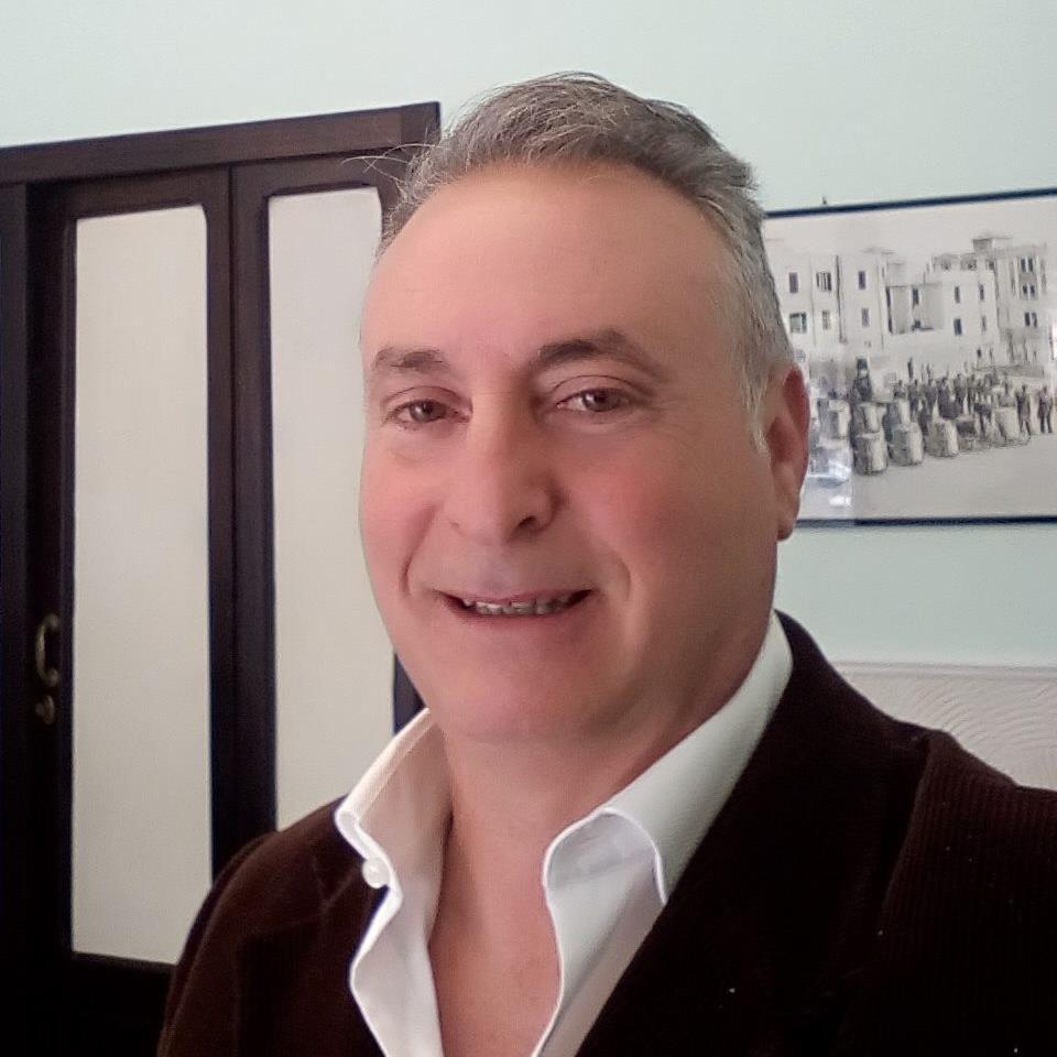 Mario Riccelli